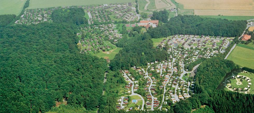 Ferienpark Baumberge   Münsterland   Deutschland