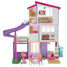 casa-dos-sonhos-da-barbie-mattel---fhy73