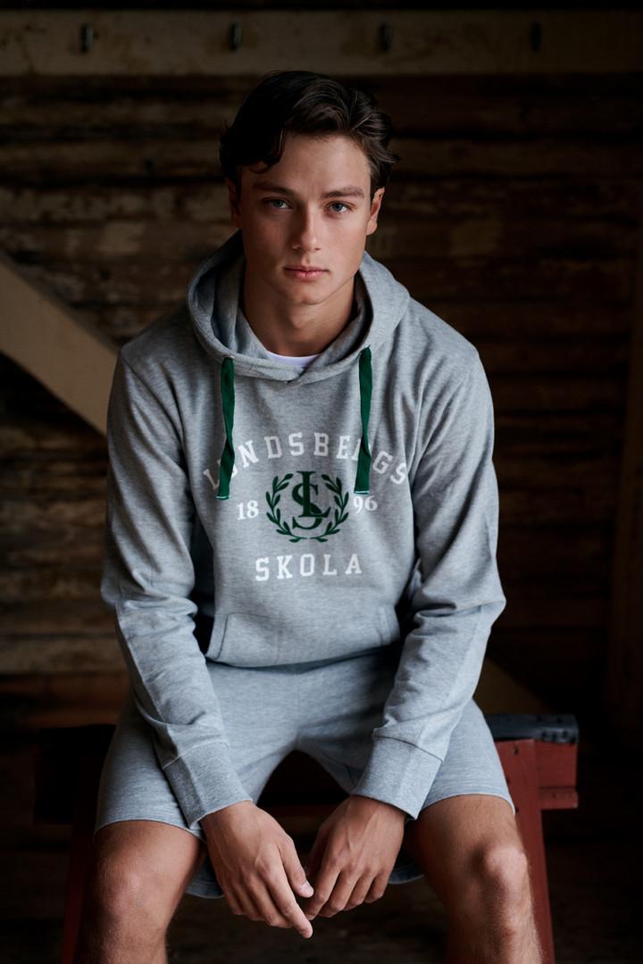 BA Lundsberg hoodie