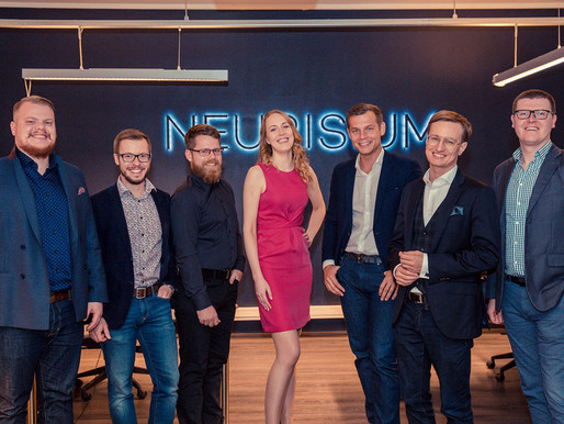 Neurisium | X-Europe Startup Interview