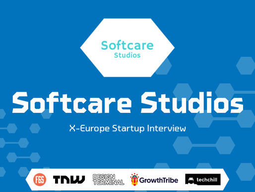Softcare Studios | X-Europe Startup Interview