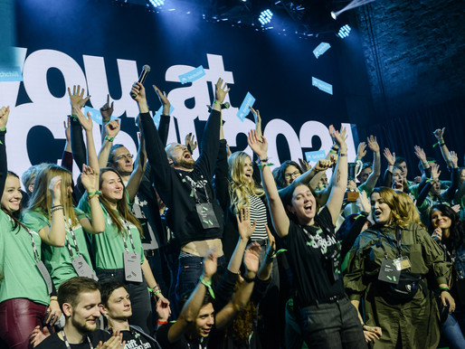 Explore the Point of No Return at TechChill 2021