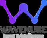 Wavenure logo vertical complete 400px (1