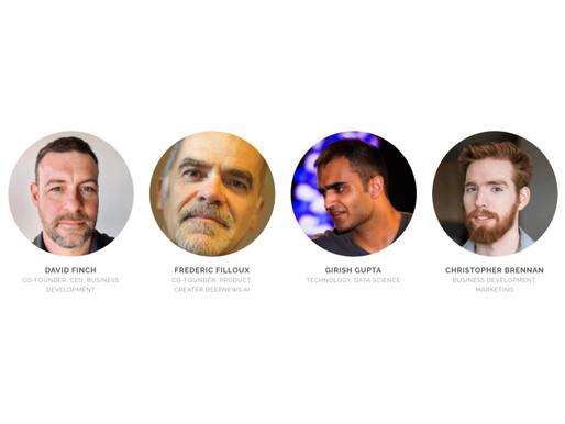 Deepnews.ai | X-Europe Startup Interview