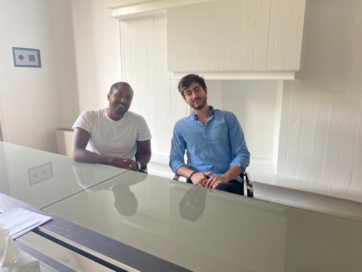 Vemini | X-Europe Startup Interview