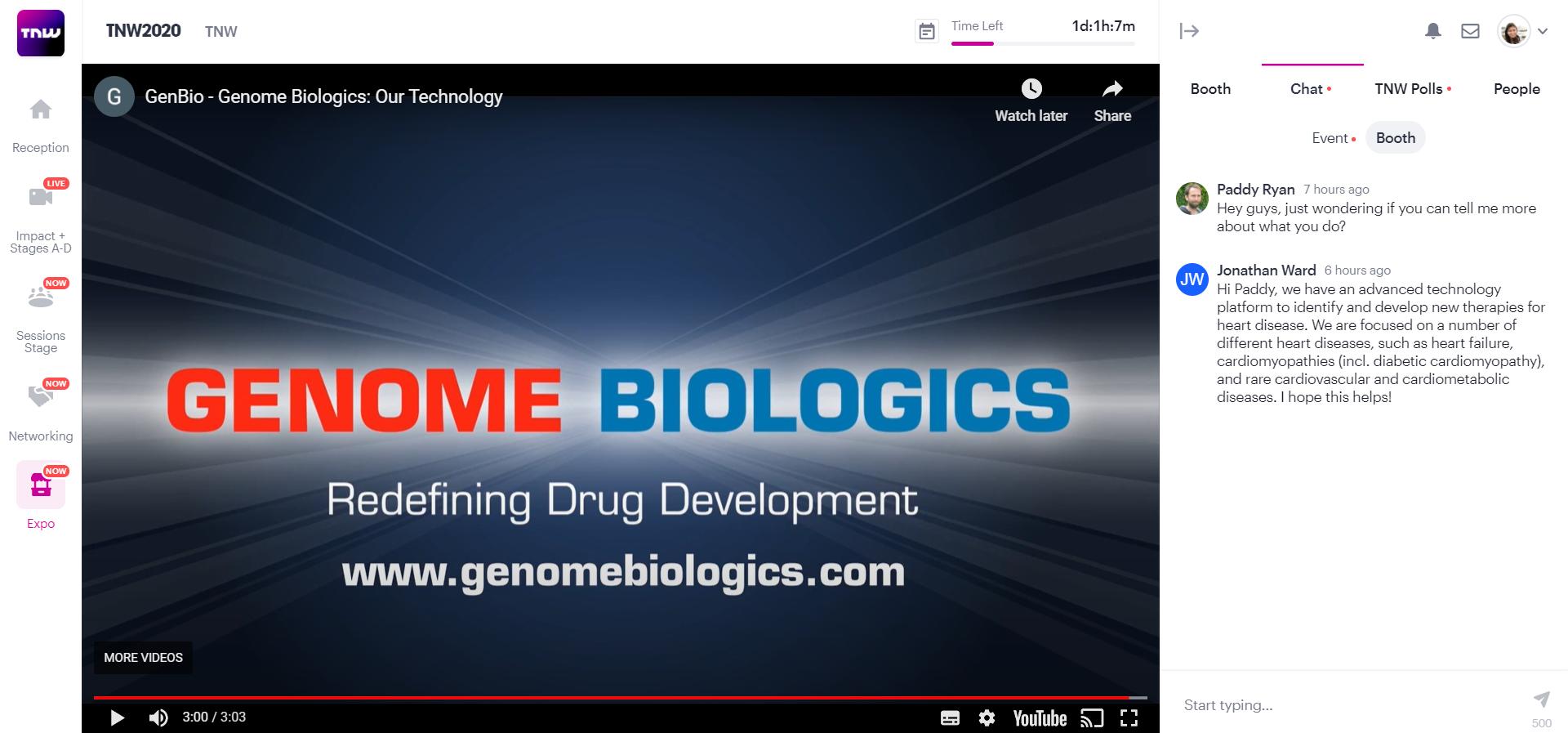 Genome Biologic 2