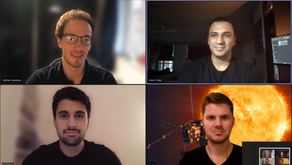 Lúnasa Space   X-Europe Startup Interview