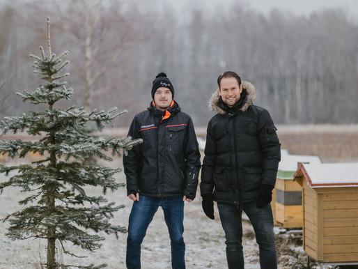 BeeSage | X-Europe Startup Interview