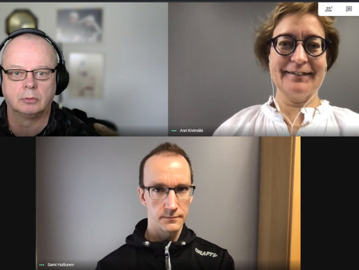 AIspotter | X-Europe Startup Interview