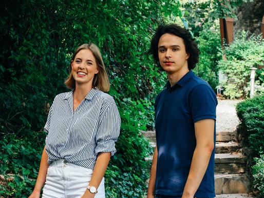 SMAPP LAB | X-Europe Startup Interview