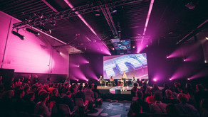 X-Europe meets in-person at TNW2021