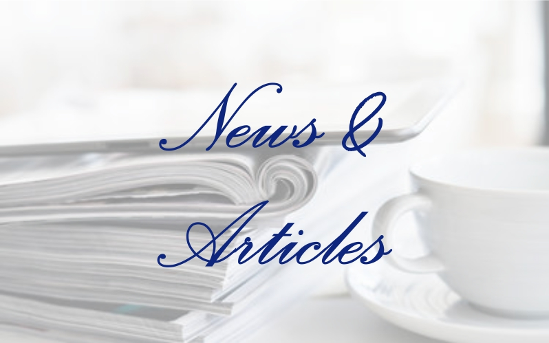 News & Articles