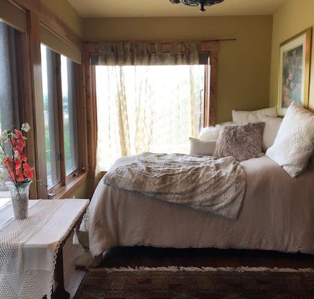 Victorian Suite