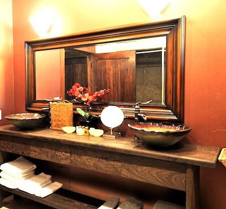 Geisha Suite