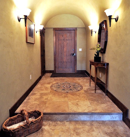 Tuscan Suite