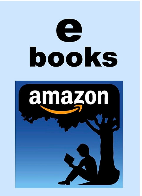 E Books on Kindle from $2.99