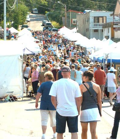 Bigfork Festival of the Arts