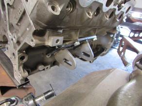 New Style Engine Mount Kit