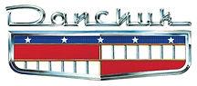 Danchuk Logo
