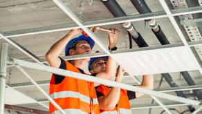 Facility Maintenance Services Offered by Cicero Construction Group