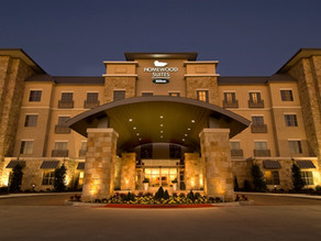 Cicero Construction Group Selected to Renovate Homewood Suites in Orland Park, Illinois