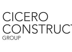 Cicero's Development Announces Corporate Name Change to Cicero Construction Group
