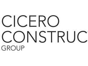 Cicero's Development Announces Corporate Name Change to Cicero Construction Group