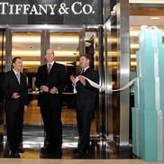 TIffany's Jewelers