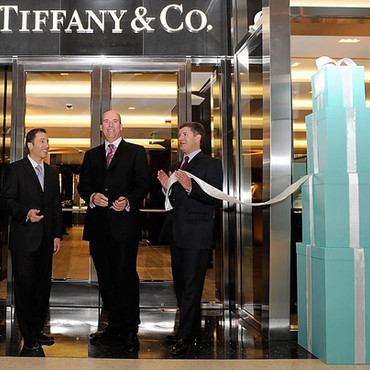 TIffany's Jewelers