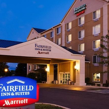 Fairfield Inn Midway