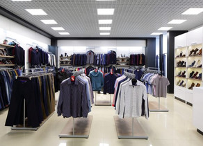 How to Renovate Your Retail Outlet to Boost Sales & Compete with E-Commerce