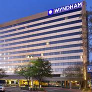 Wyndham Houston