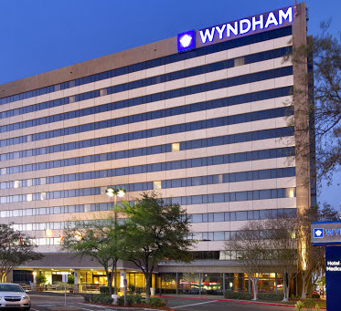 Wyndham Houston