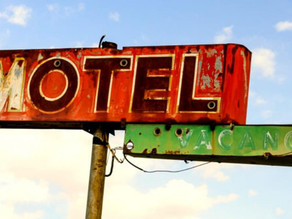 Six Warning Signs Your Hotel Is Overdue for a Renovation