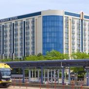 Embassey Suites-Minneapolis