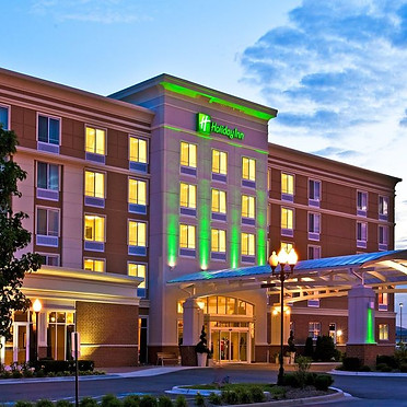Midway Doubletree Hotel