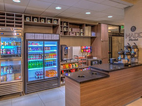 Grab-and-Go Hotel Pantries Generate Profits and Improve Guest Satisfaction