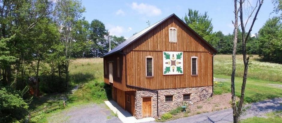 Hidden Pine Barn Event Space