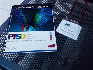 PTSD Conference Memorial University