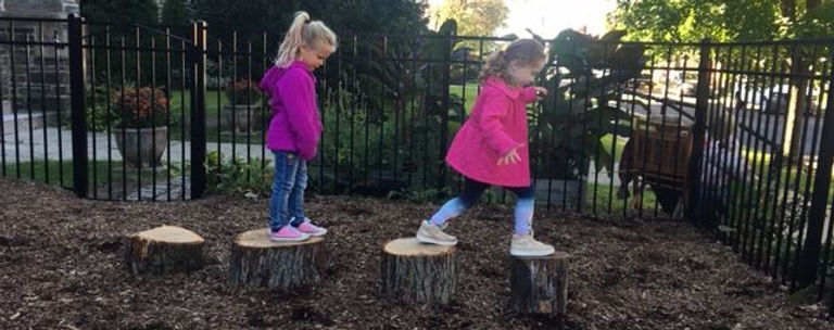 Kids on Tree Stumps.jpg