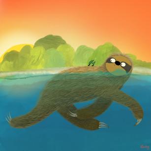 Slothback Rides