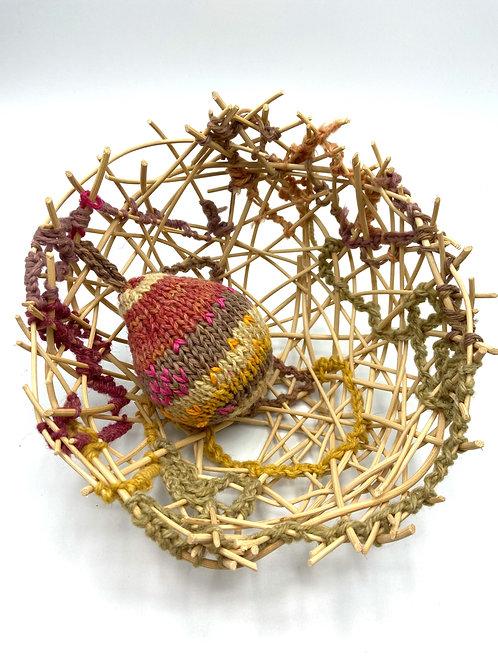 Nest #8 by Dennis Shaffner