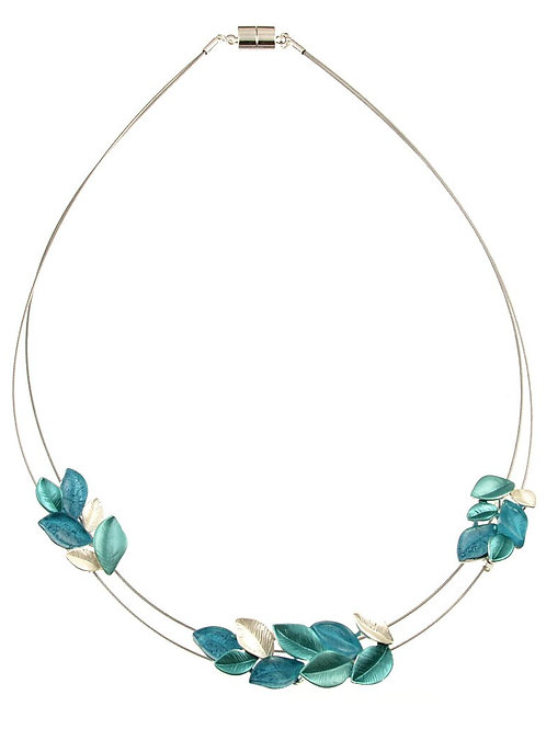 Satori Necklace by Origins Jewelry