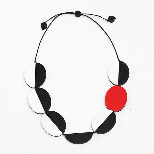 Carmen Necklace by Sylca Designs