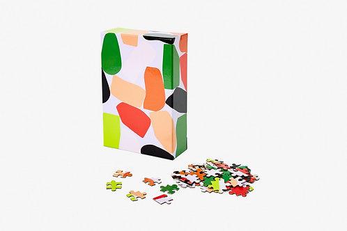 Dusen Dusen Pattern Puzzle- 500 Piece