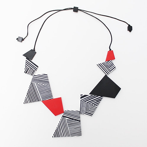 Celine Necklace by Sylca Designs