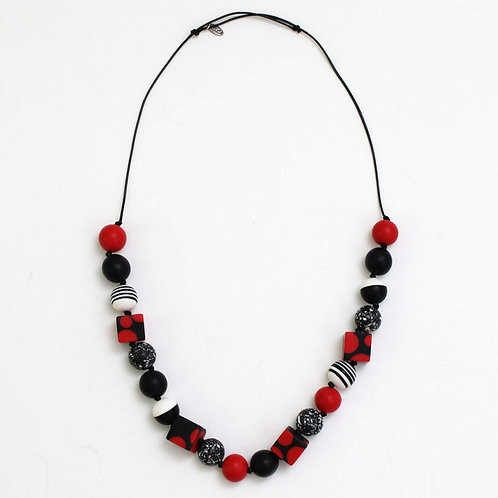 Adina Necklace by Sylca Designs