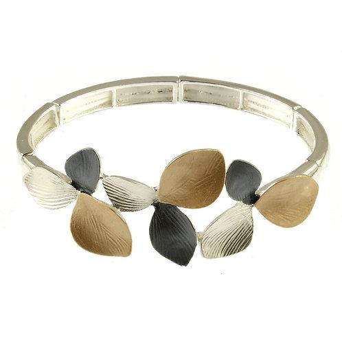 Multi Lily Bracelet by Origin Jewelry