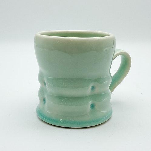 Mug by Sebastian Moh