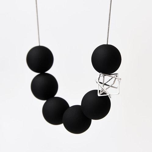 Bonbon Necklace by Pursuits Jewelry